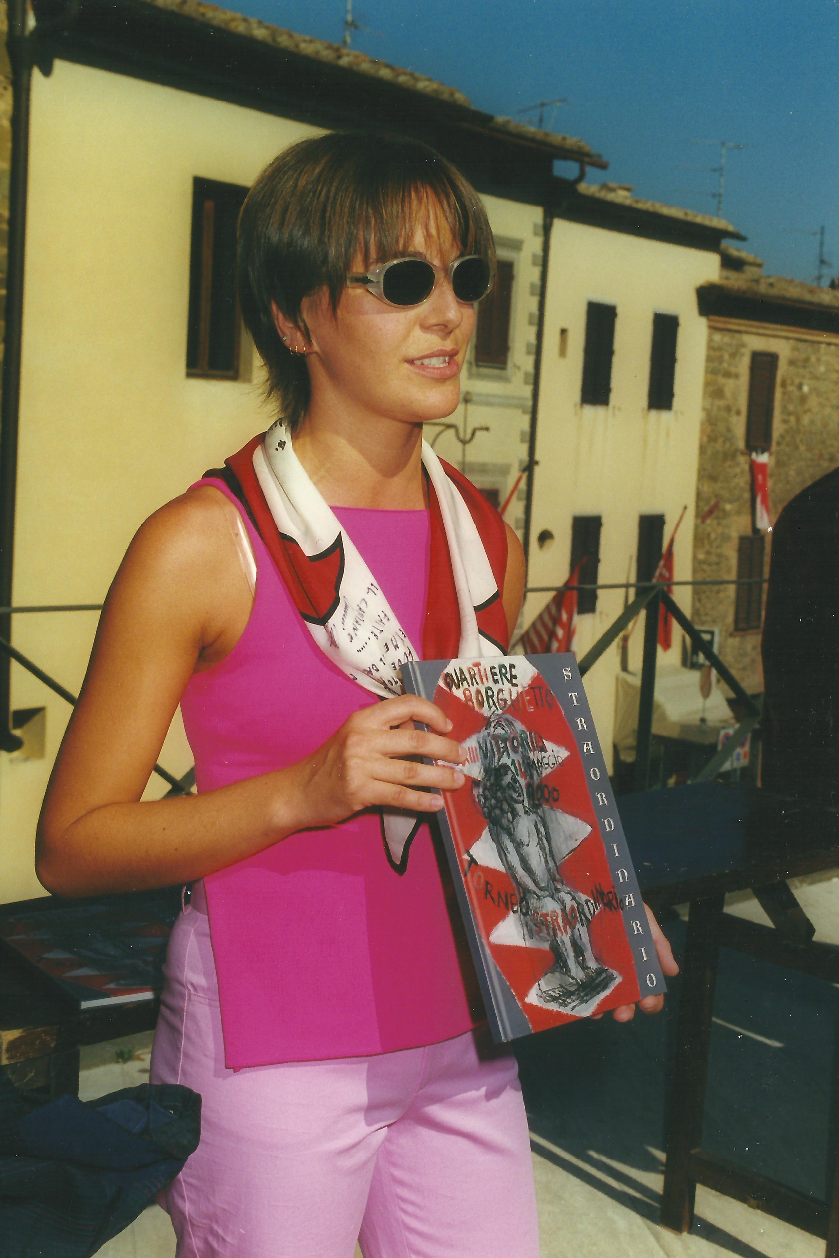 Tamara Boccardi