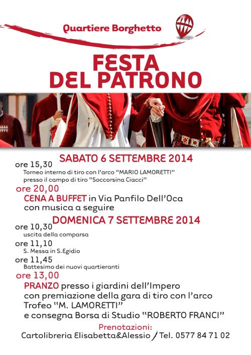 programma_patrono_2014