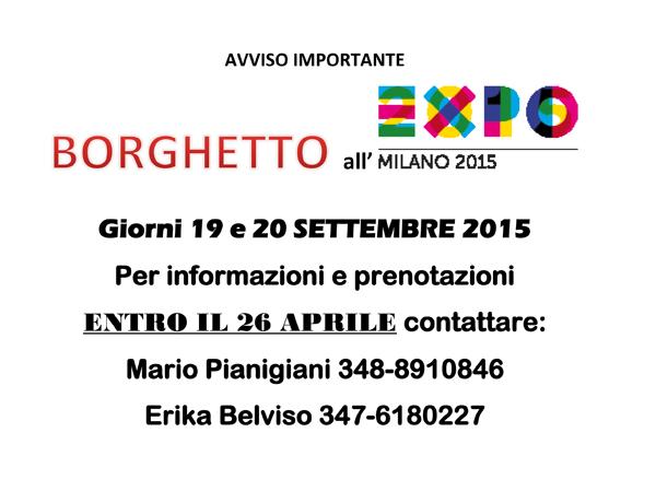 AVVISO IMPORTANTE EXPO MILANO_600pxl